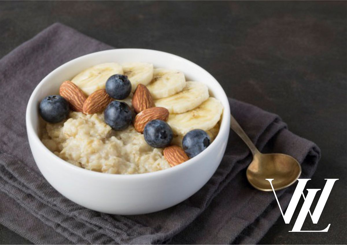 Топ-5 завтраков, которые помогут ускорить метаболизм