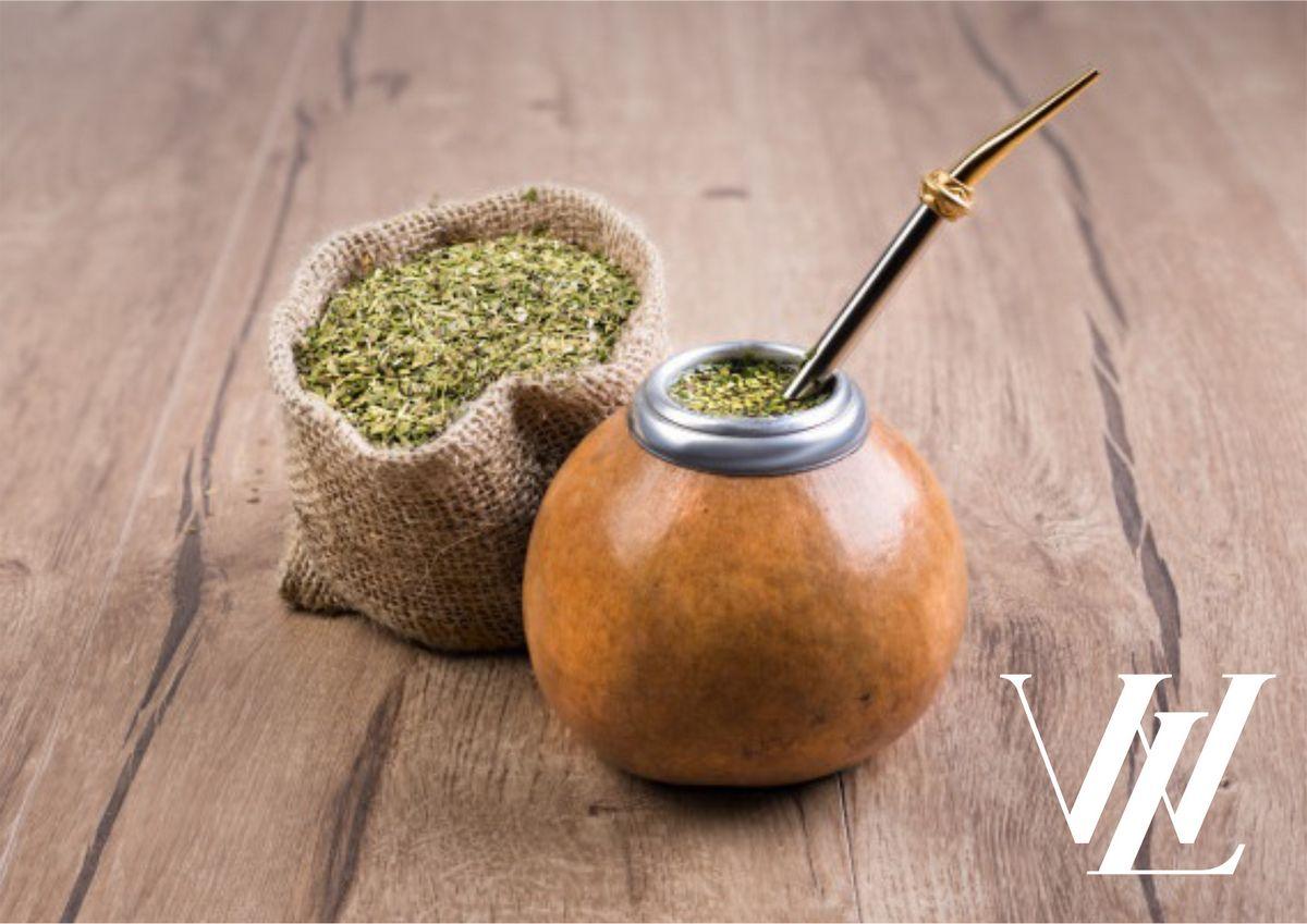Популярный и диковинный чай мате: ценные полезные свойства и правила употребления