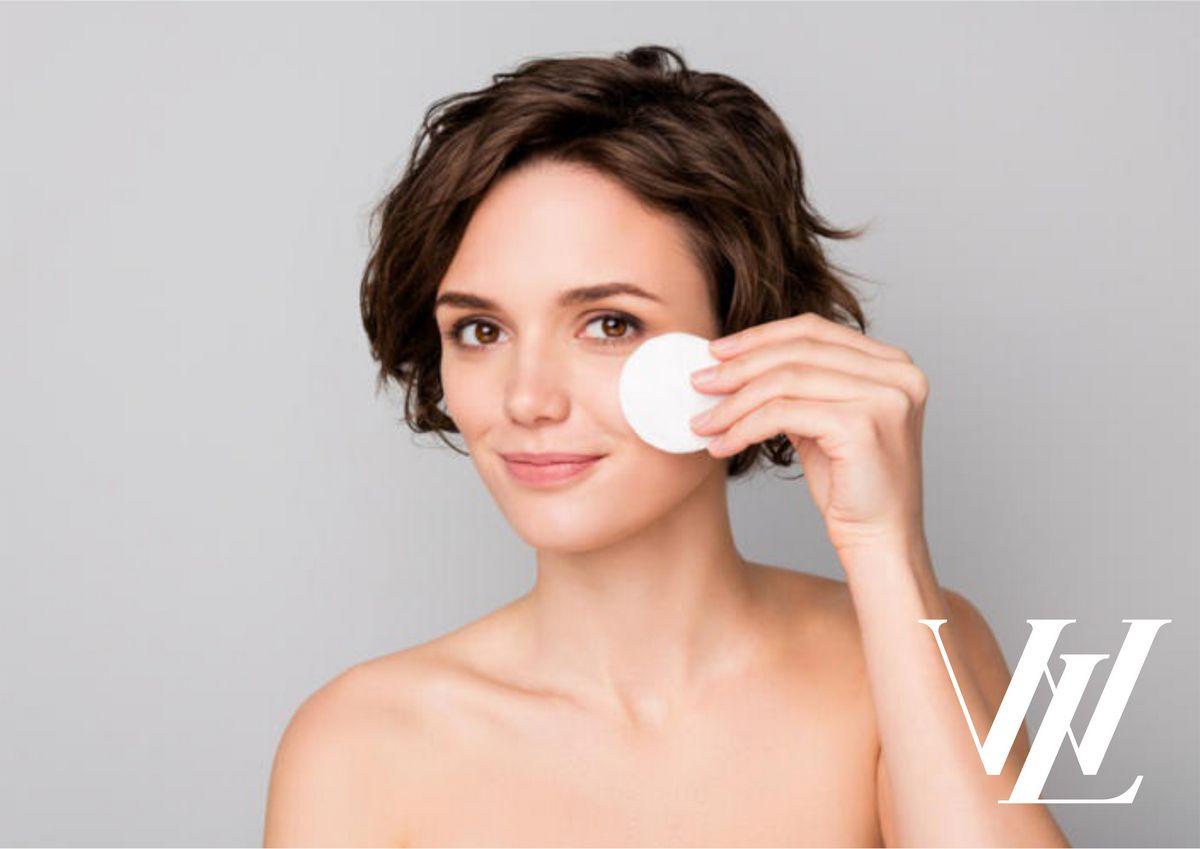 Ошибки в уходе за лицом, которые приводят к раннему старению кожи
