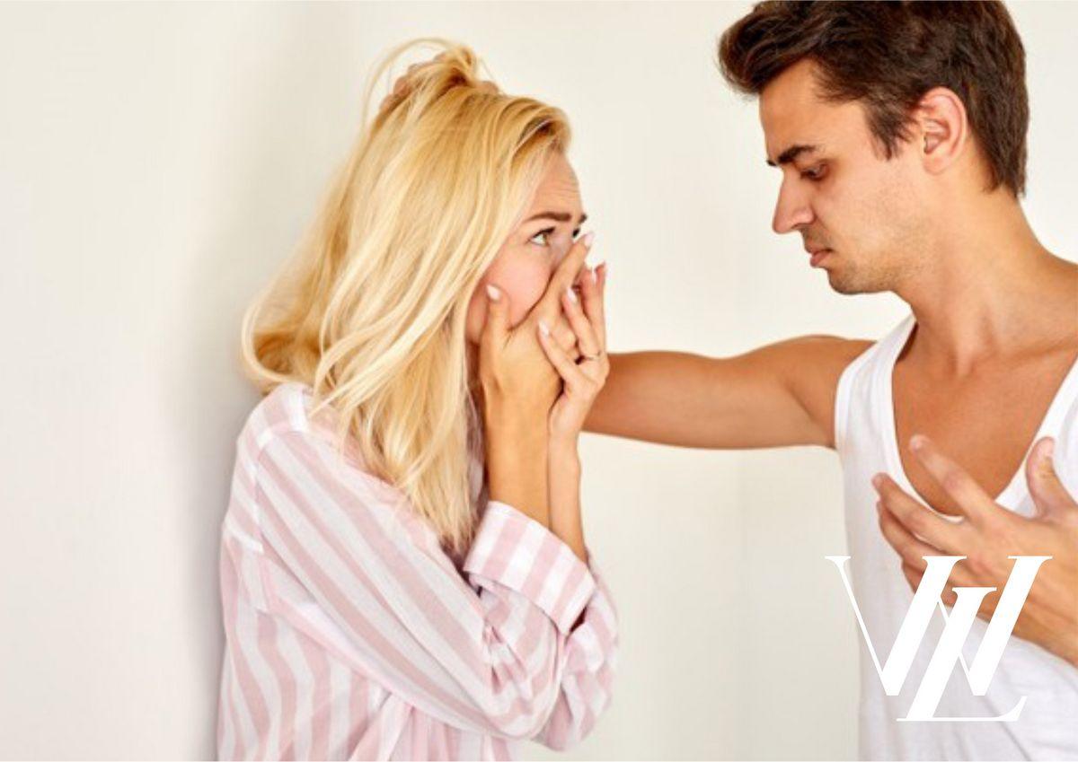 Нездоровые отношения: шесть опасных признаков