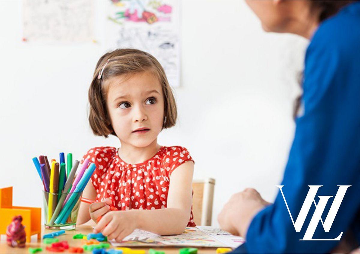 Когда нужно сходить с ребенком к детскому психологу: семь важных признаков