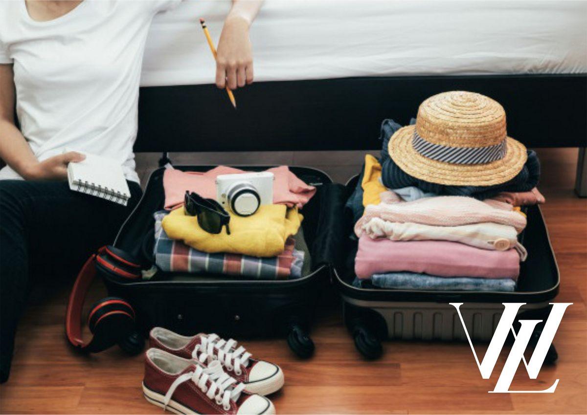Десять вещей, о которых нужно позаботиться перед отпуском