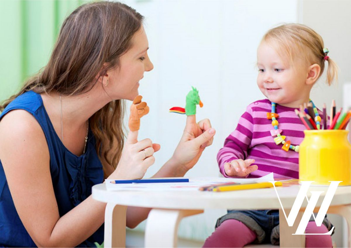 Как привить ребенку хорошие манеры