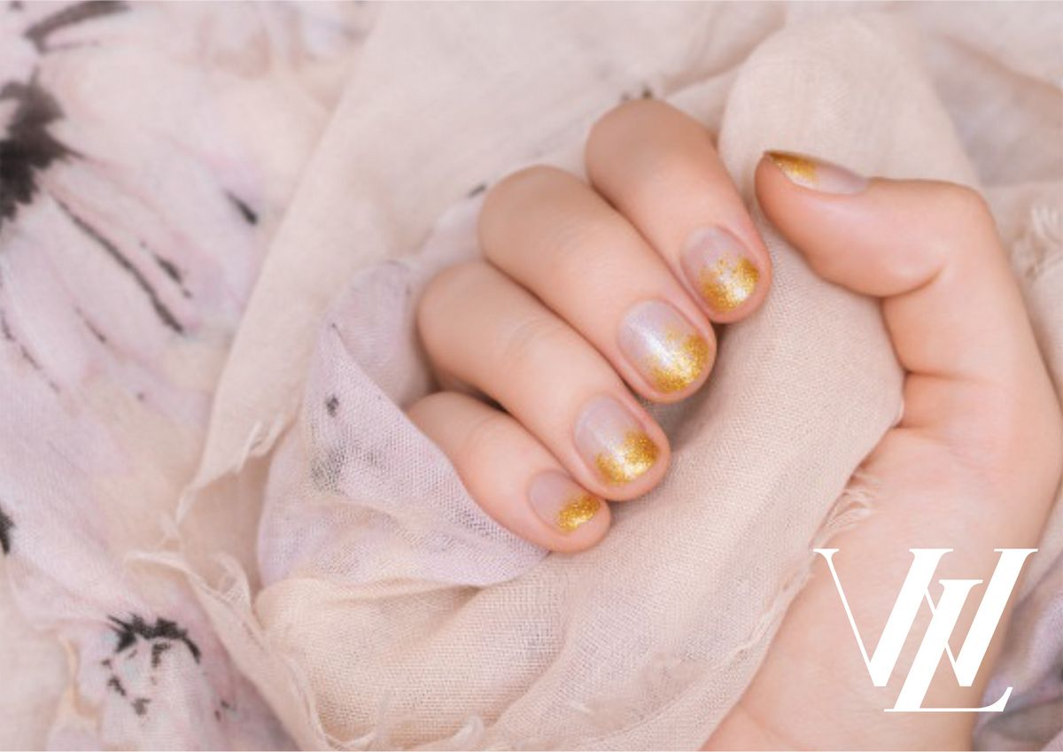 Топ-10 домашних натуральных средств для красивых и крепких ногтей
