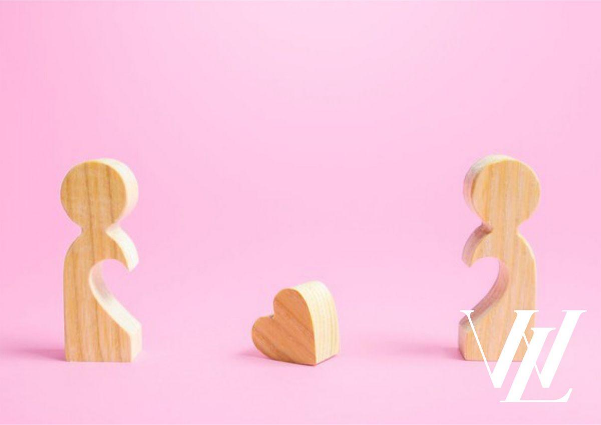 Девять правил расставания с партнером
