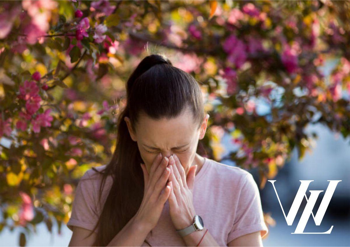 Неочевидные источники аллергии в вашем доме