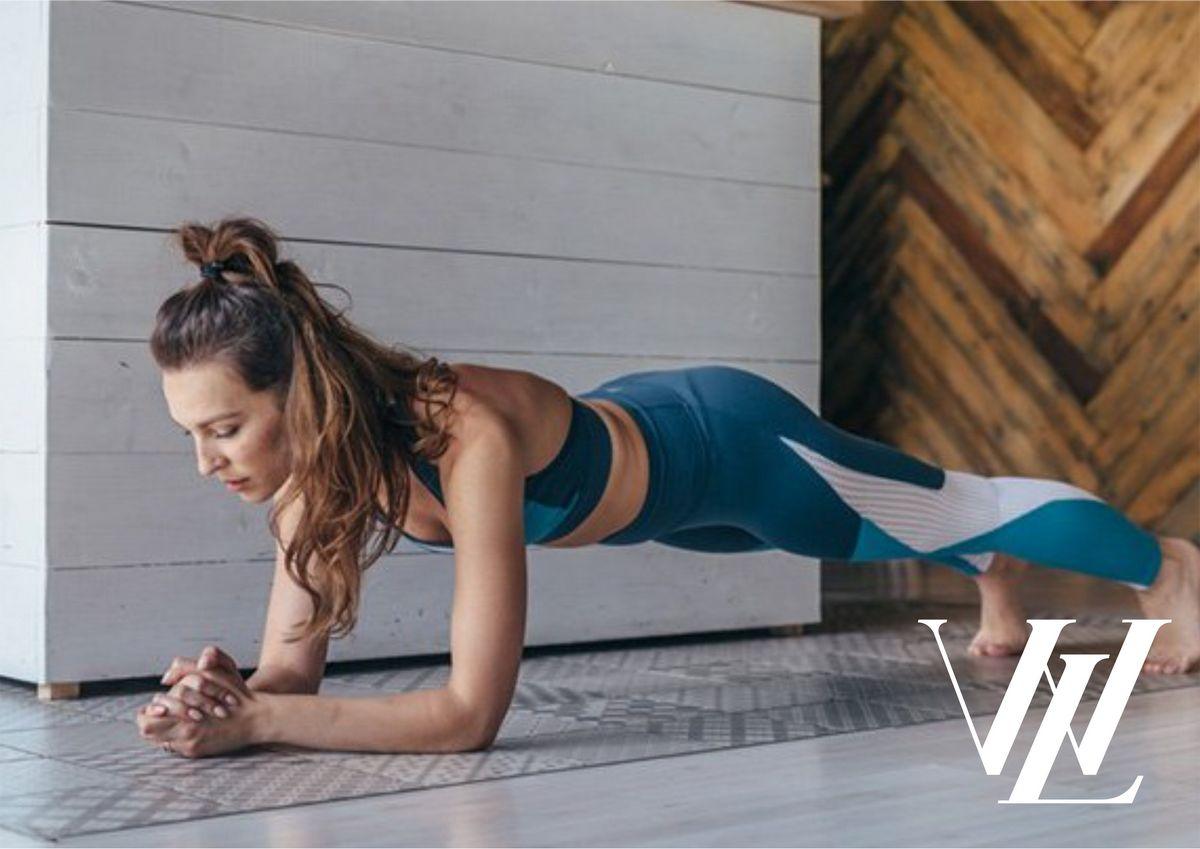Топ-5 упражнений, которые снимут боль в спине
