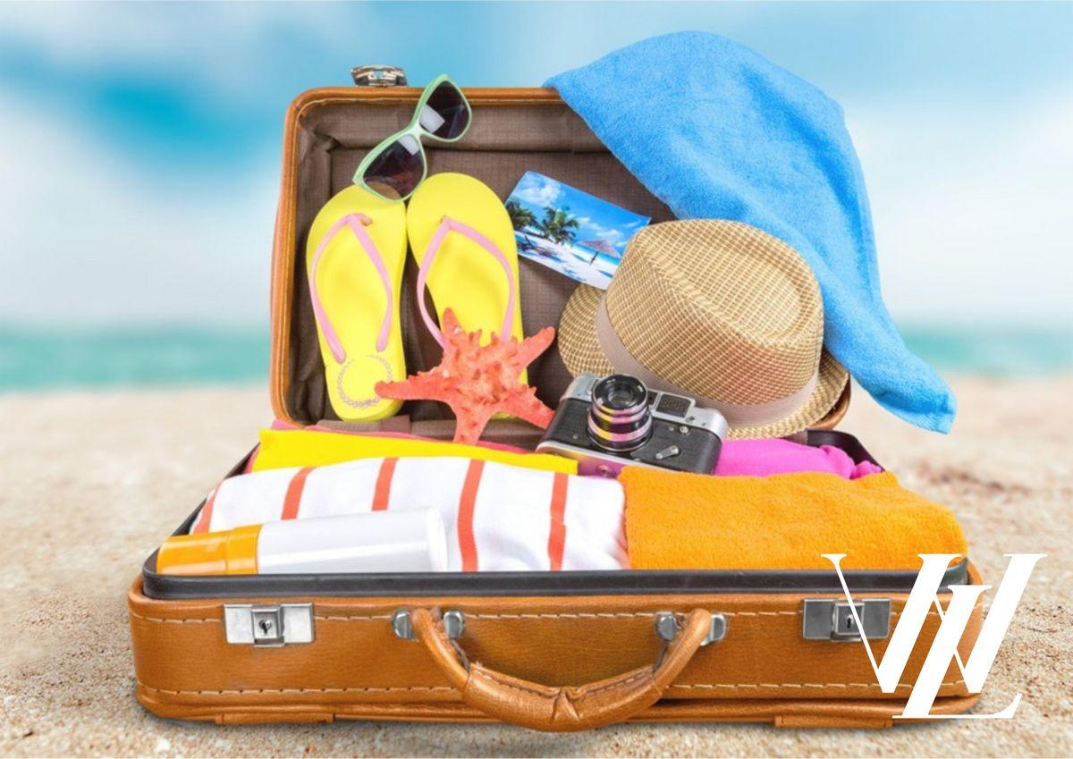 Семь бесполезных вещей, которые не нужно брать с собой в отпуск