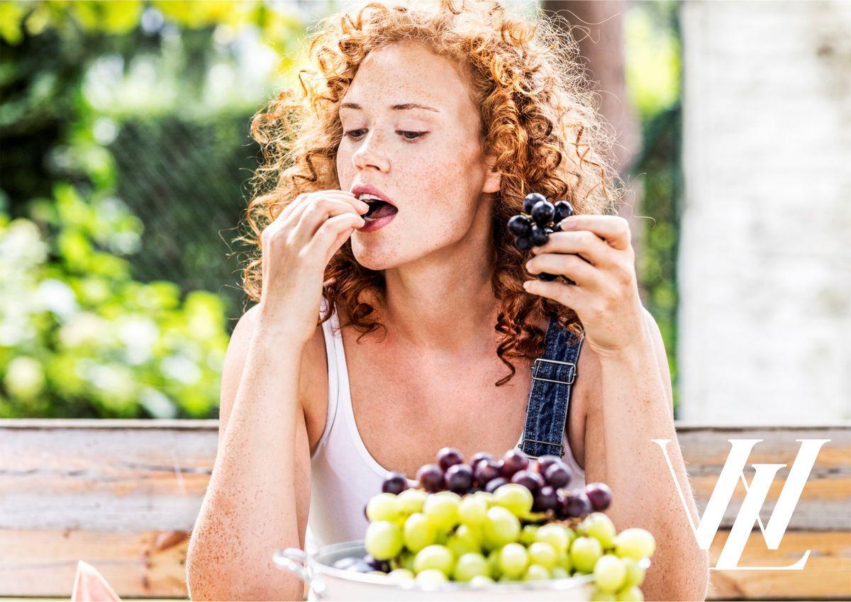 Правильное питание в жару: топ-9 принципов