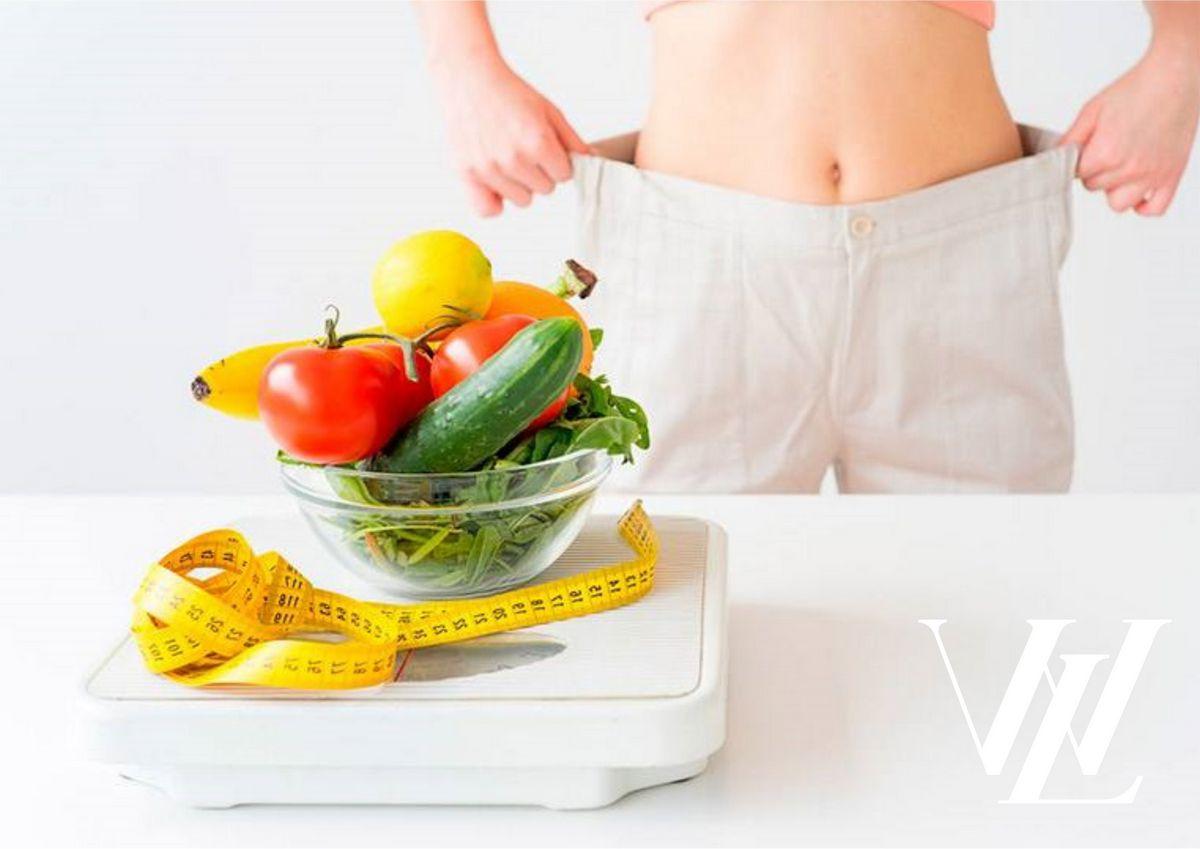 Принципы сбалансированного питания в возрасте 40+