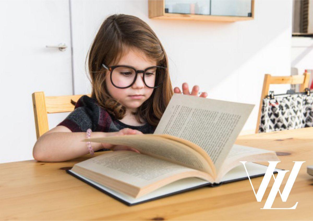 Семь способов привить интерес к книгам у детей
