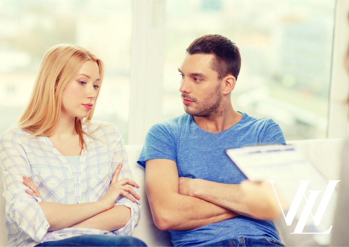 Как распознать нездоровые отношения: 6 тревожных признаков