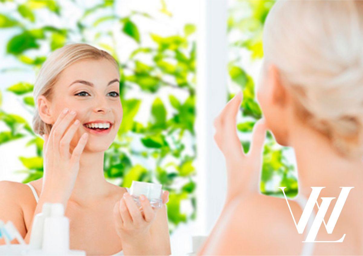Пять натуральных способов сделать сухую кожу упругой и бархатистой