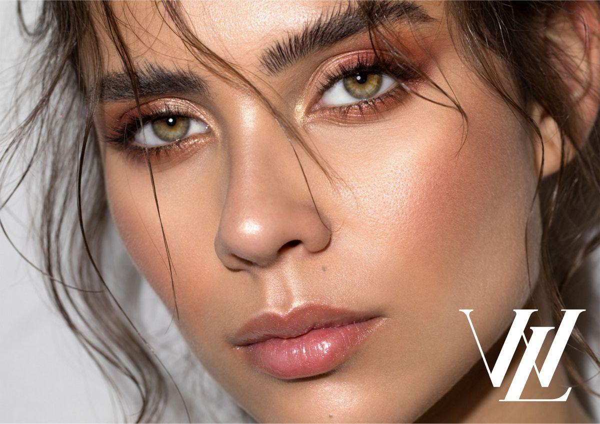 Самые модные техники летнего макияжа: топ-10 актуальных трендов