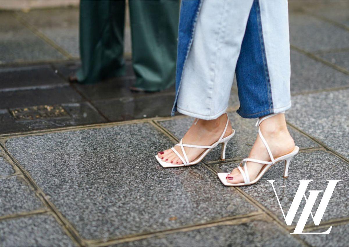 Стильная летняя обувь: семь трендовых новинок для лета 2021