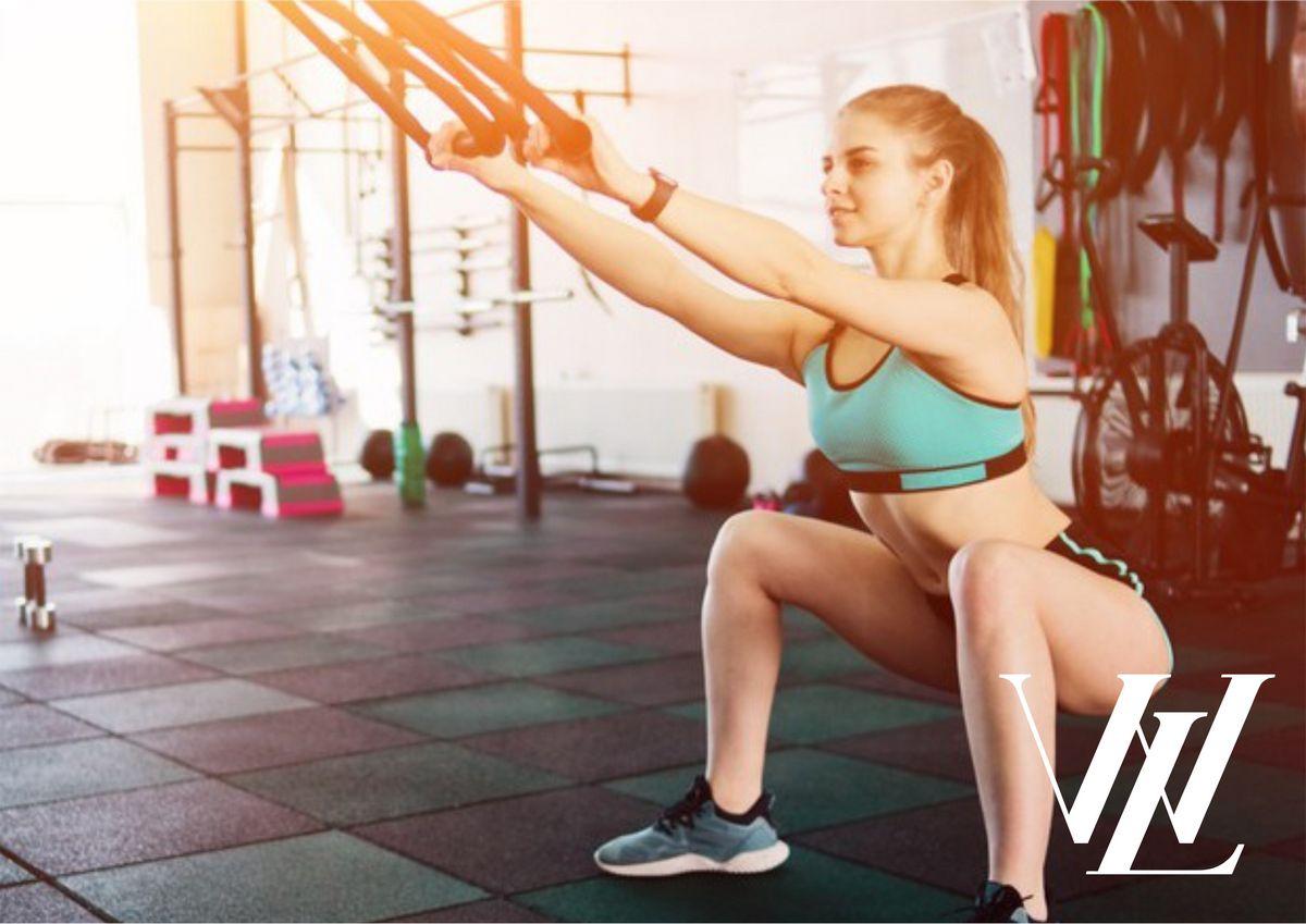 Как сделать руки более рельефными и худыми: пять эффективных упражнений