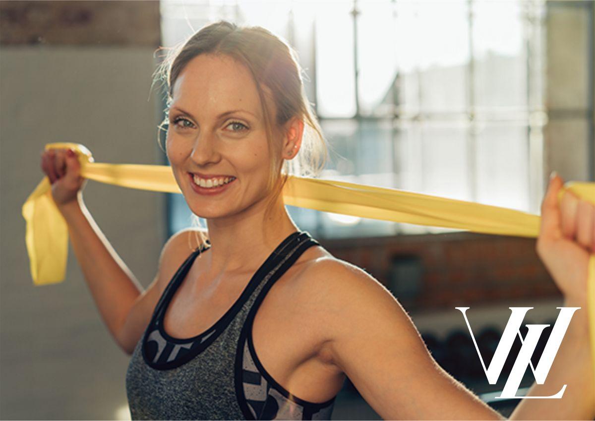 Лучшие виды спортивных нагрузок, которые помогут укрепить легкие