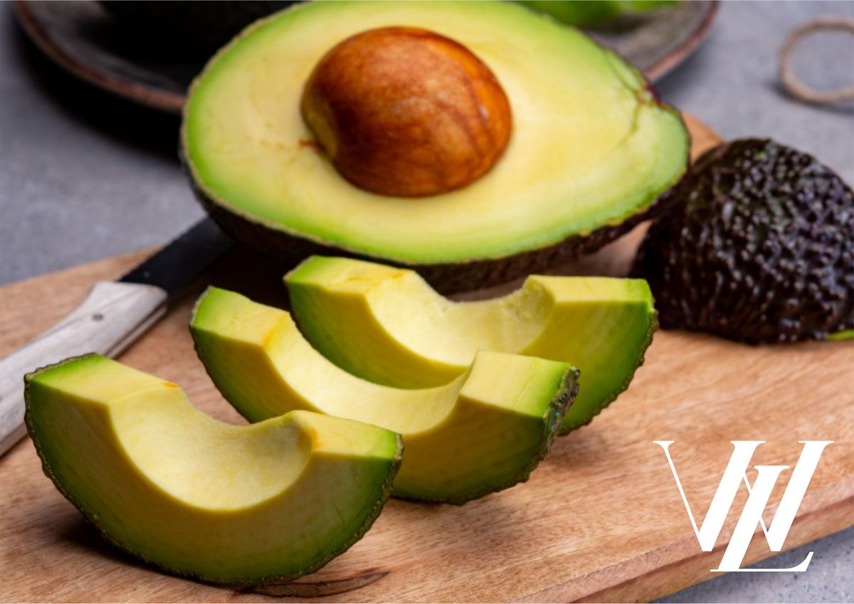 Топ-10 полезных продуктов, которые помогают бороться с целлюлитом