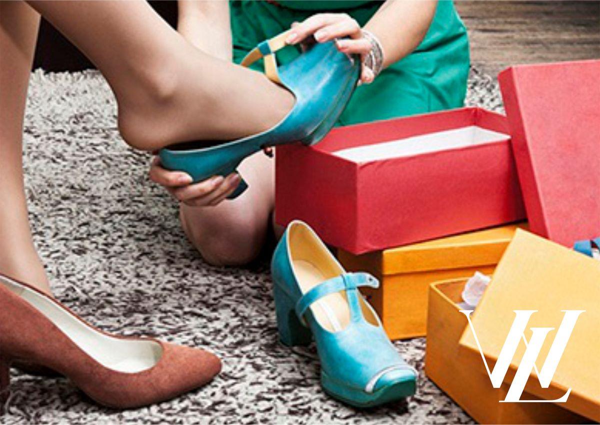 Как разносить новую пару обуви: топ-4 универсальных способа