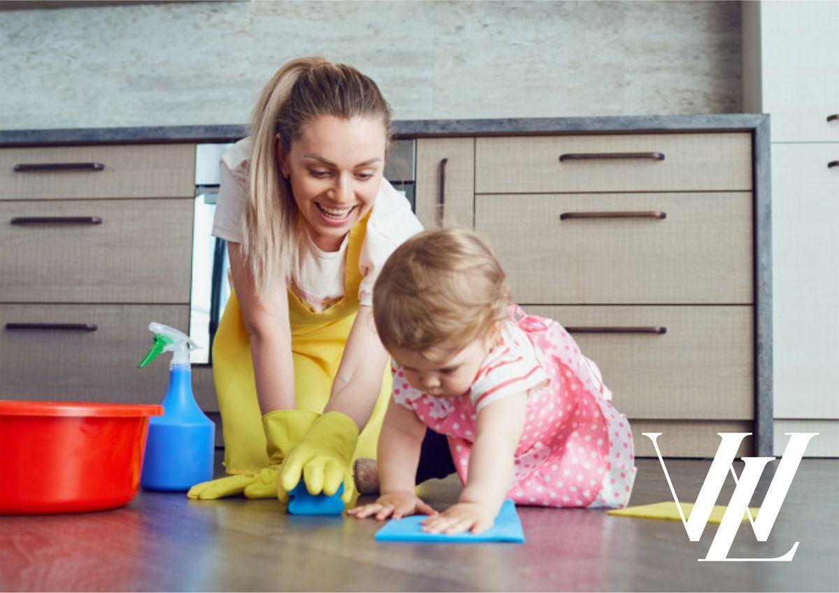 Что может делать десятилетний ребенок в игровой форме?