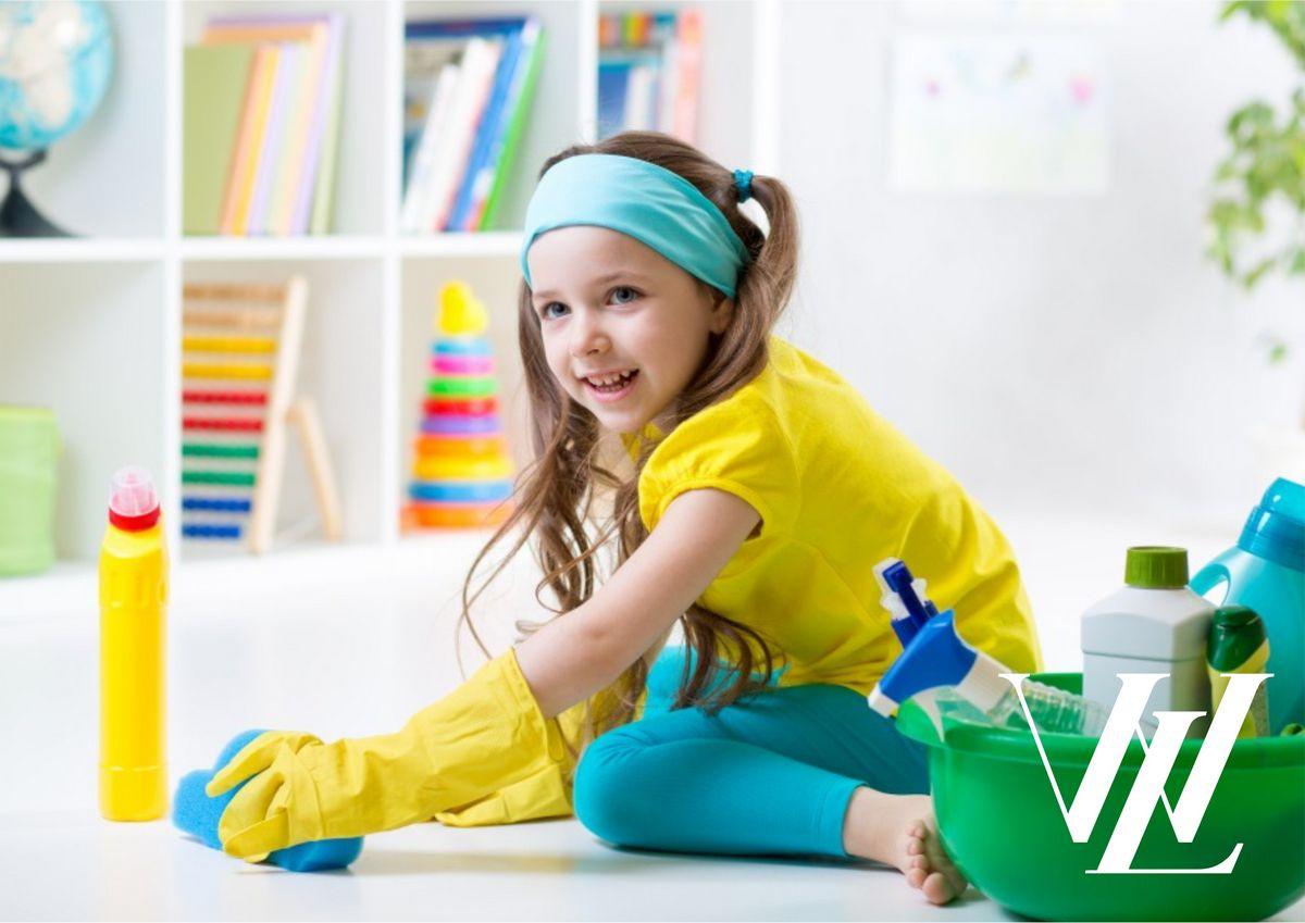 Как привить ребенку с детства стремление к аккуратности: топ-5 действенных способов