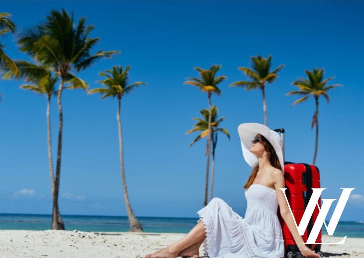 Топ-5 аксессуаров и вещей, которые нужно взять с собой на пляжный отдых