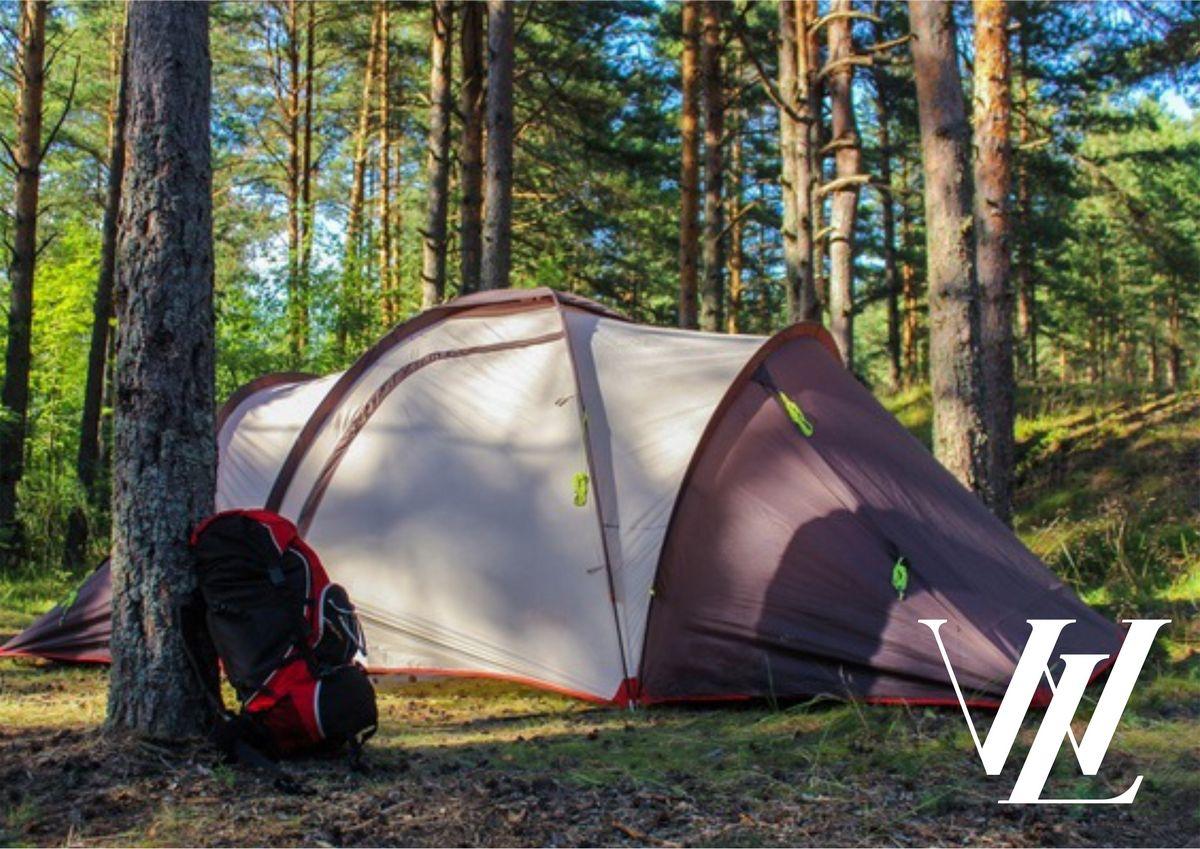 В поход с палаткой: как организовать комфортный отдых на природе