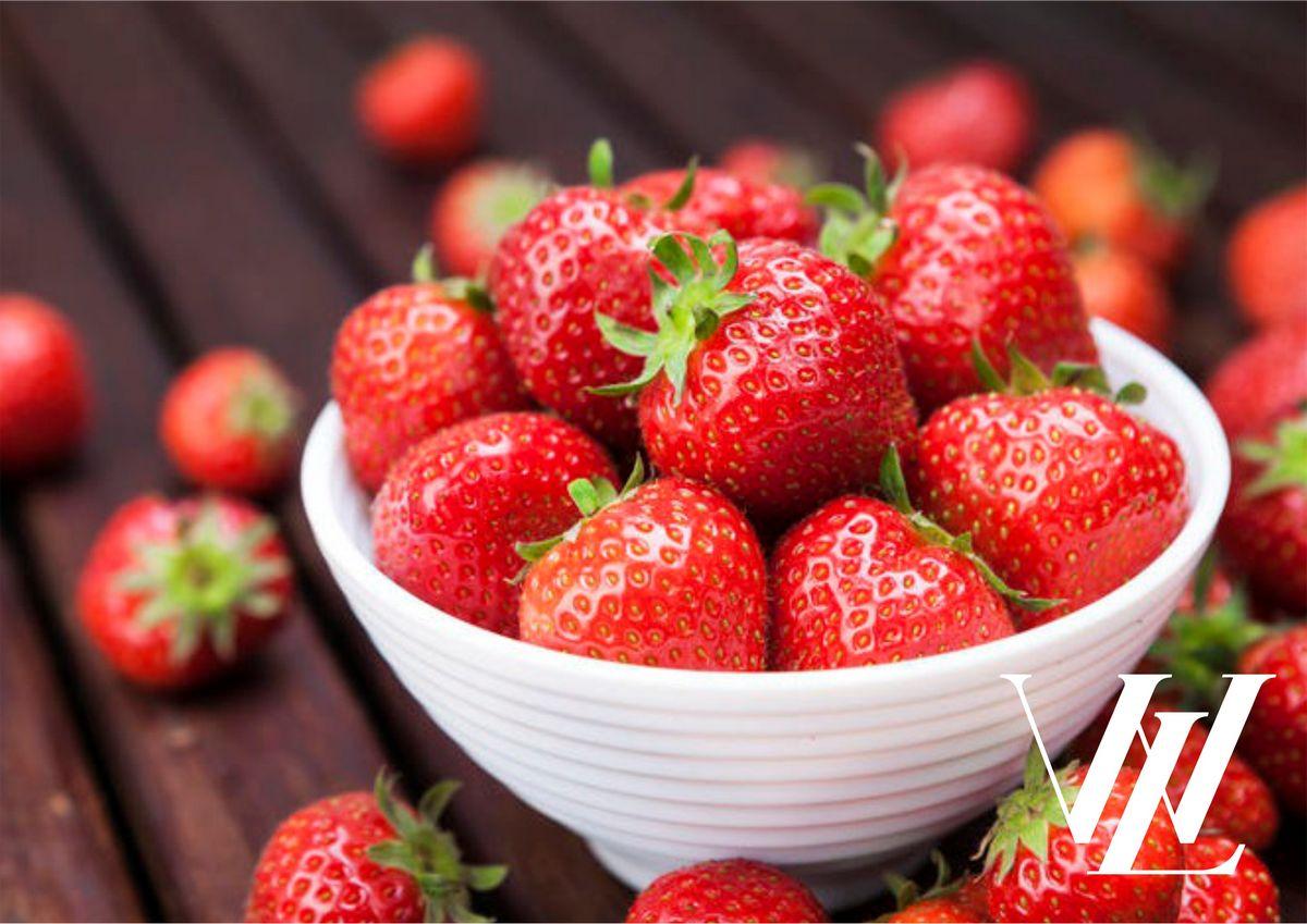 Самые низкокалорийные водянистые фрукты и овощи: топ-14 полезных диетических продуктов