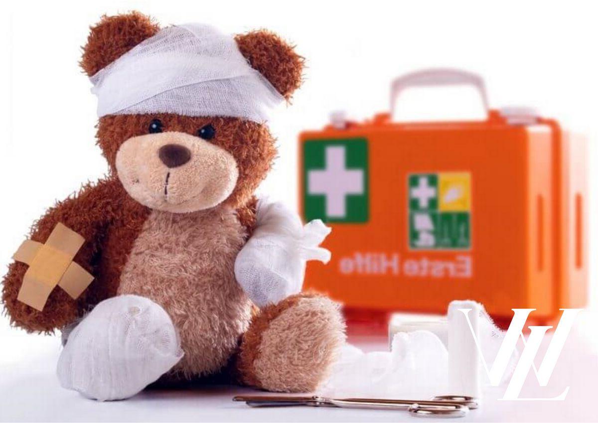 Пять основных правил оказания экстренной помощи, которым нужно обучить ребенка