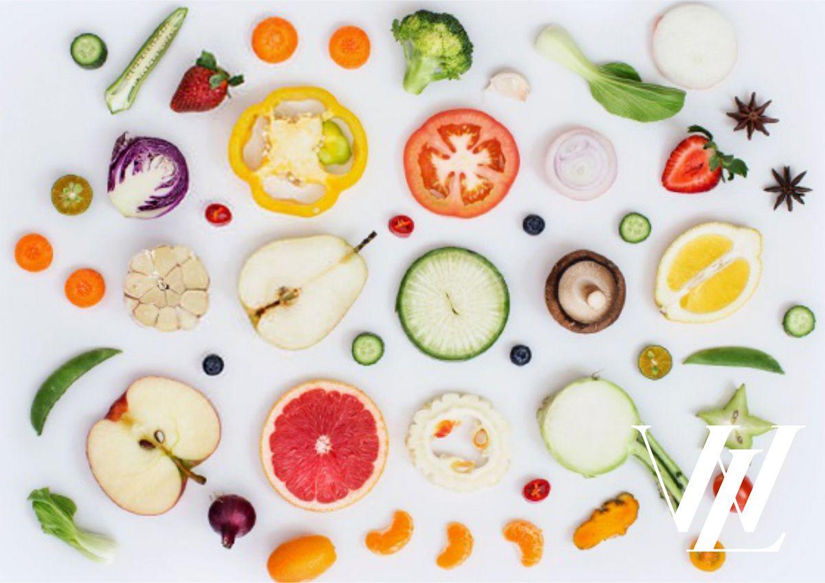 Пять самых здоровых и действенных диет