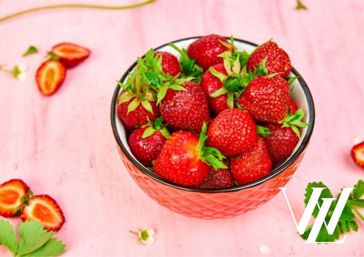 Девять удивительных свойств клубники: все о самой вкусной летней ягоде