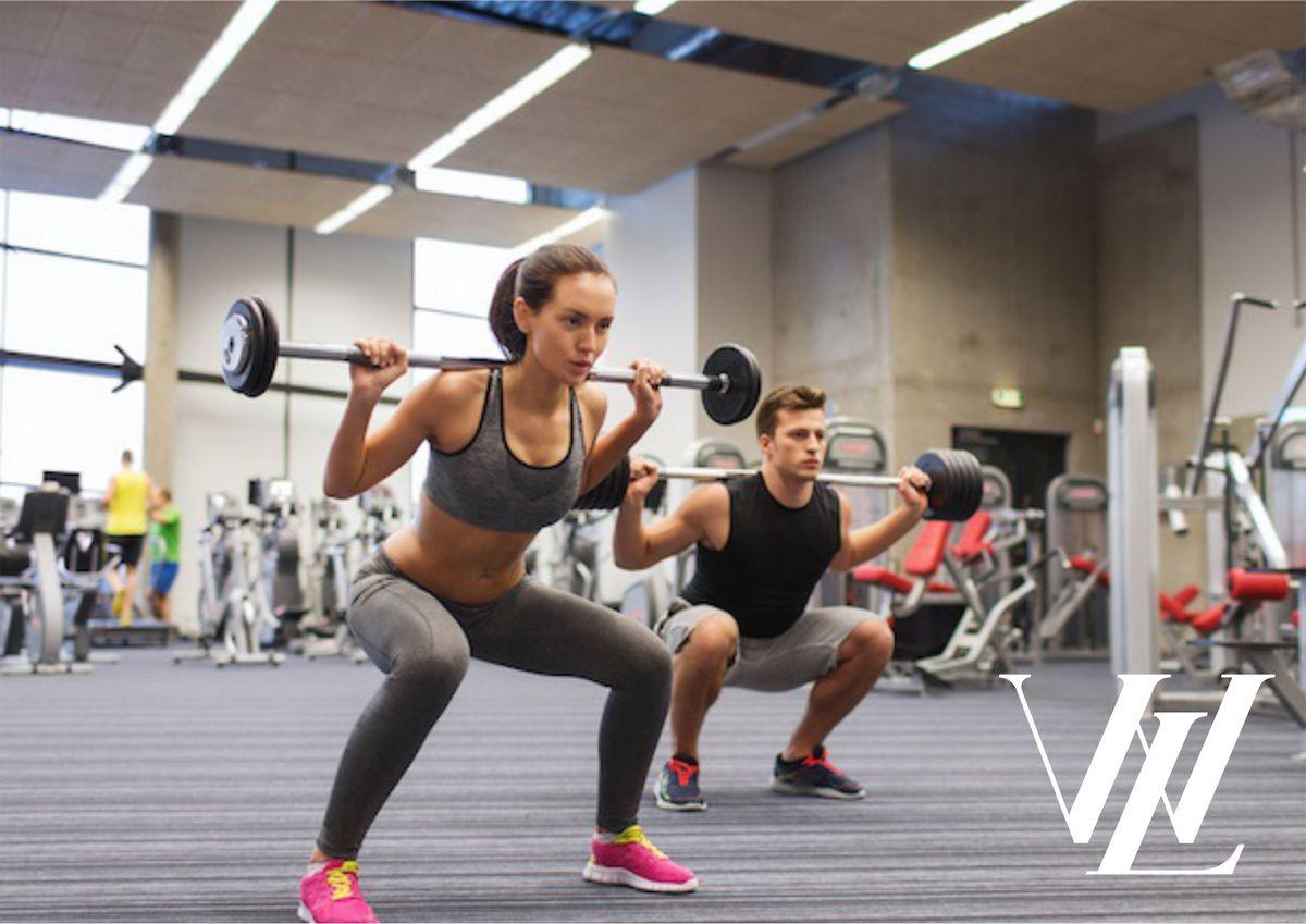 Топ-5 видов спорта, которые не помогут быстро сбросить лишние килограммы