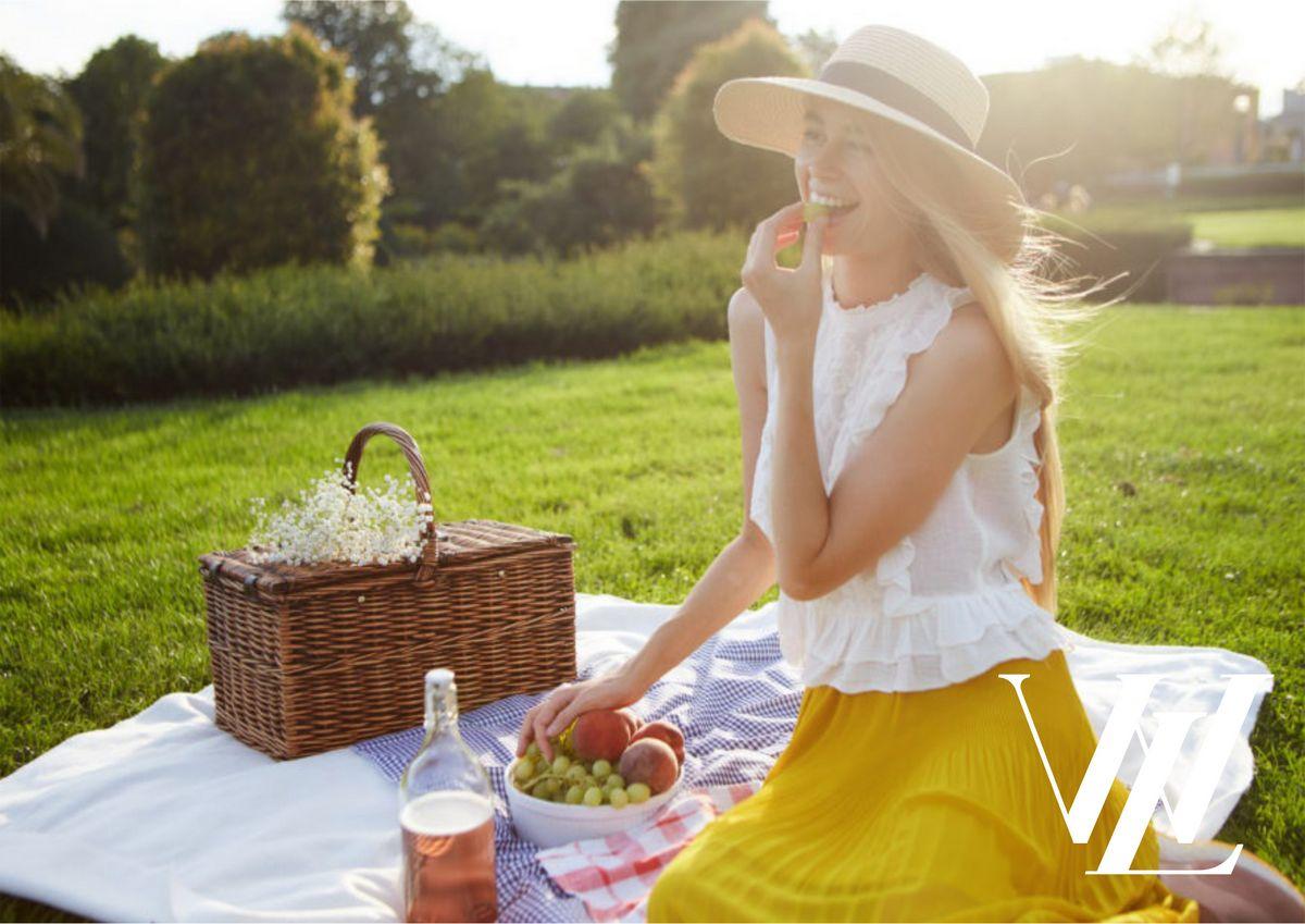 Веселый пикник: как провести время на природе с комфортом