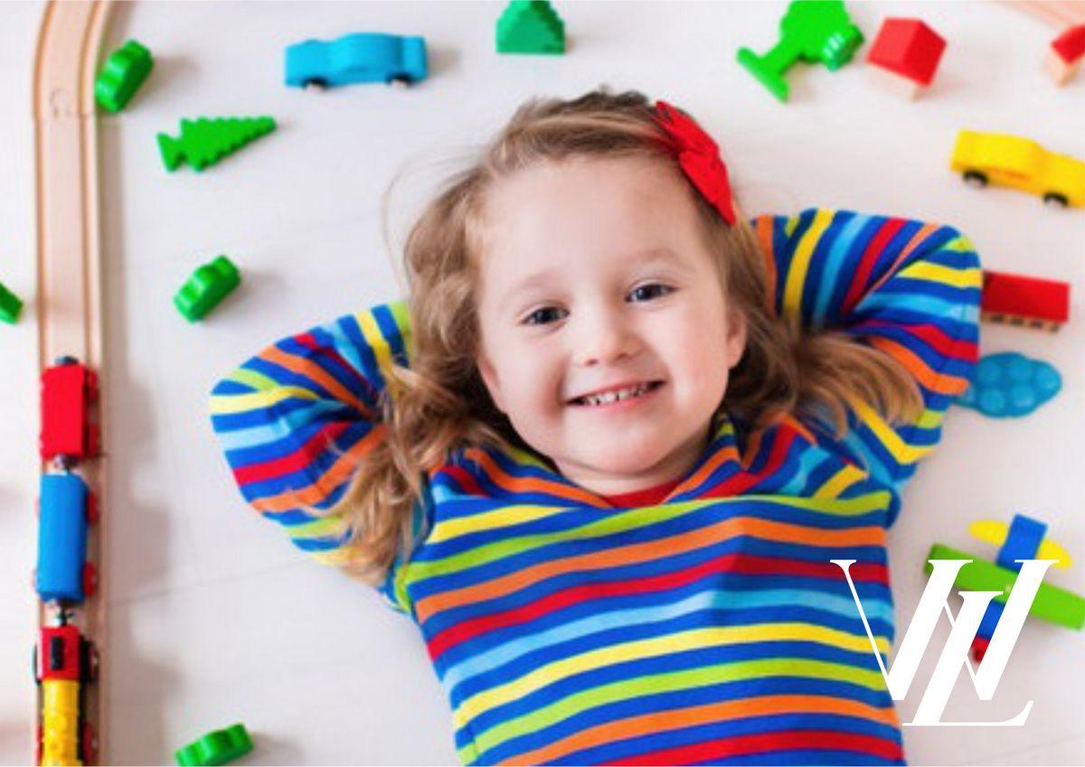 Как научить маленьких детей аккуратности: пять эффективных методов