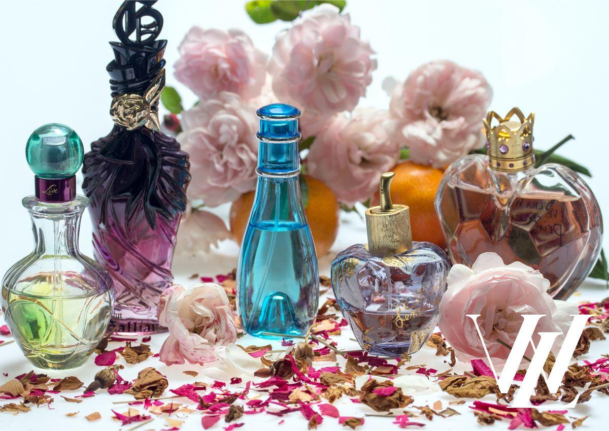 прочувствовать оттенки самых разнообразных ароматов, насладиться чудесными запахами могли только знатные и богатые особы