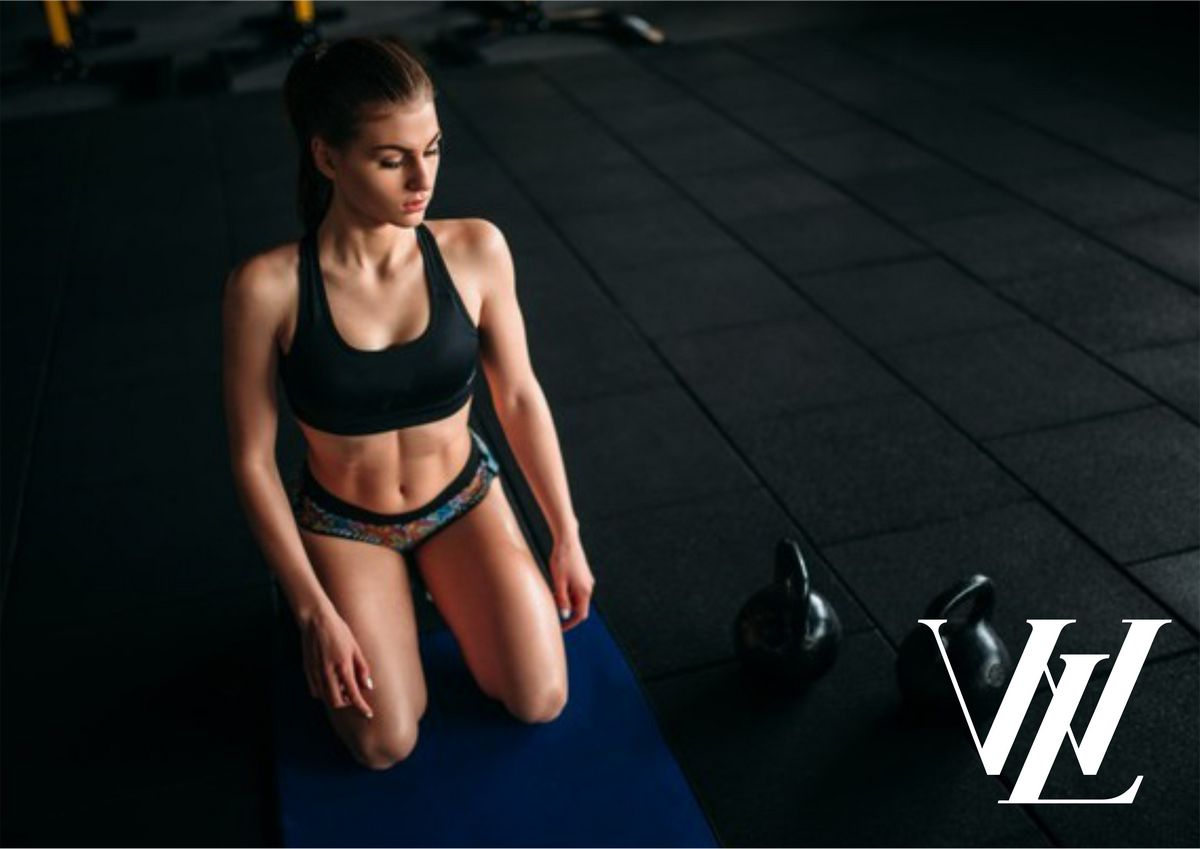 Экспресс-тренировка для тех, у кого нет много времени на спорт: комплекс на все группы мышц