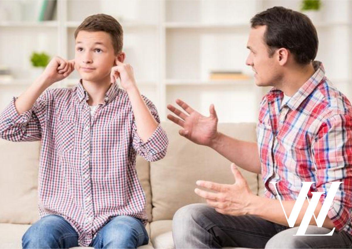 Шесть признаков поведения подростка, которые нельзя игнорировать