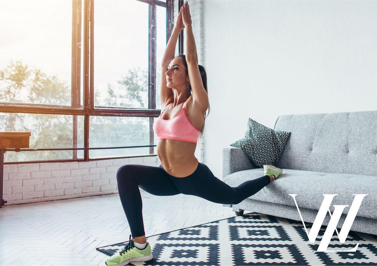Утренние тренировки: семь весомых преимуществ