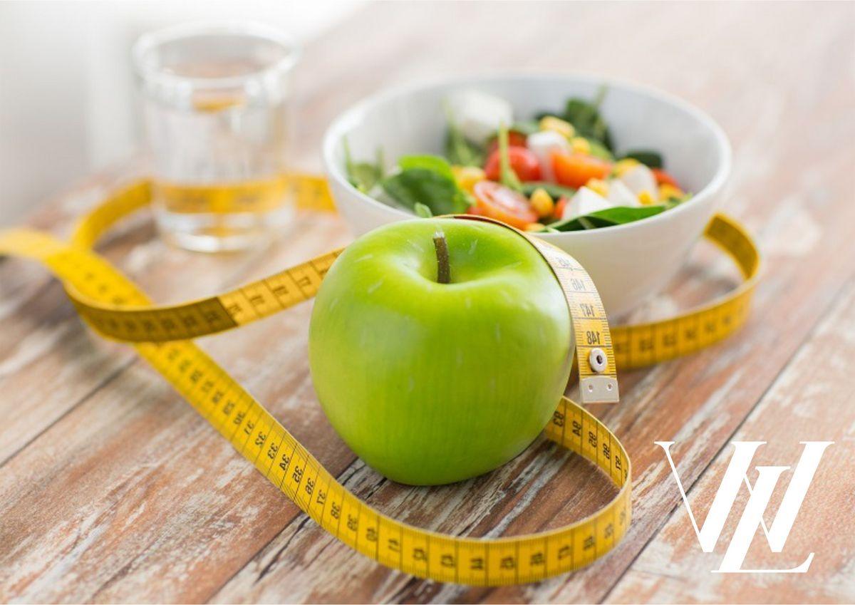 Топ-5 эффективных систем питания по мнению диетологов