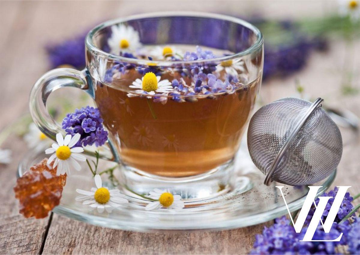 Почему горячий чай необходим в летнем меню
