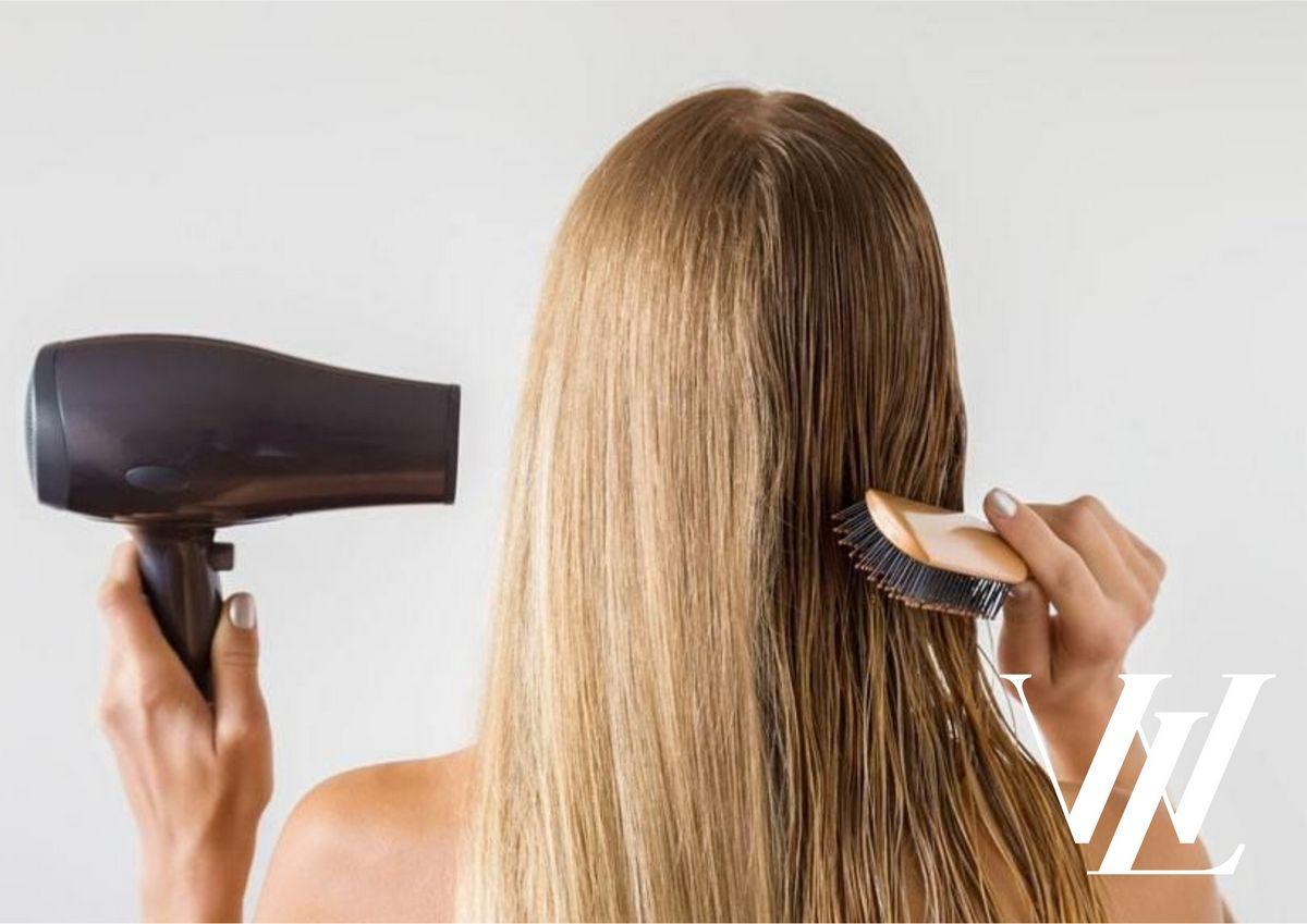 Волосы быстро жирнятся: шесть основных ошибок в ежедневном уходе