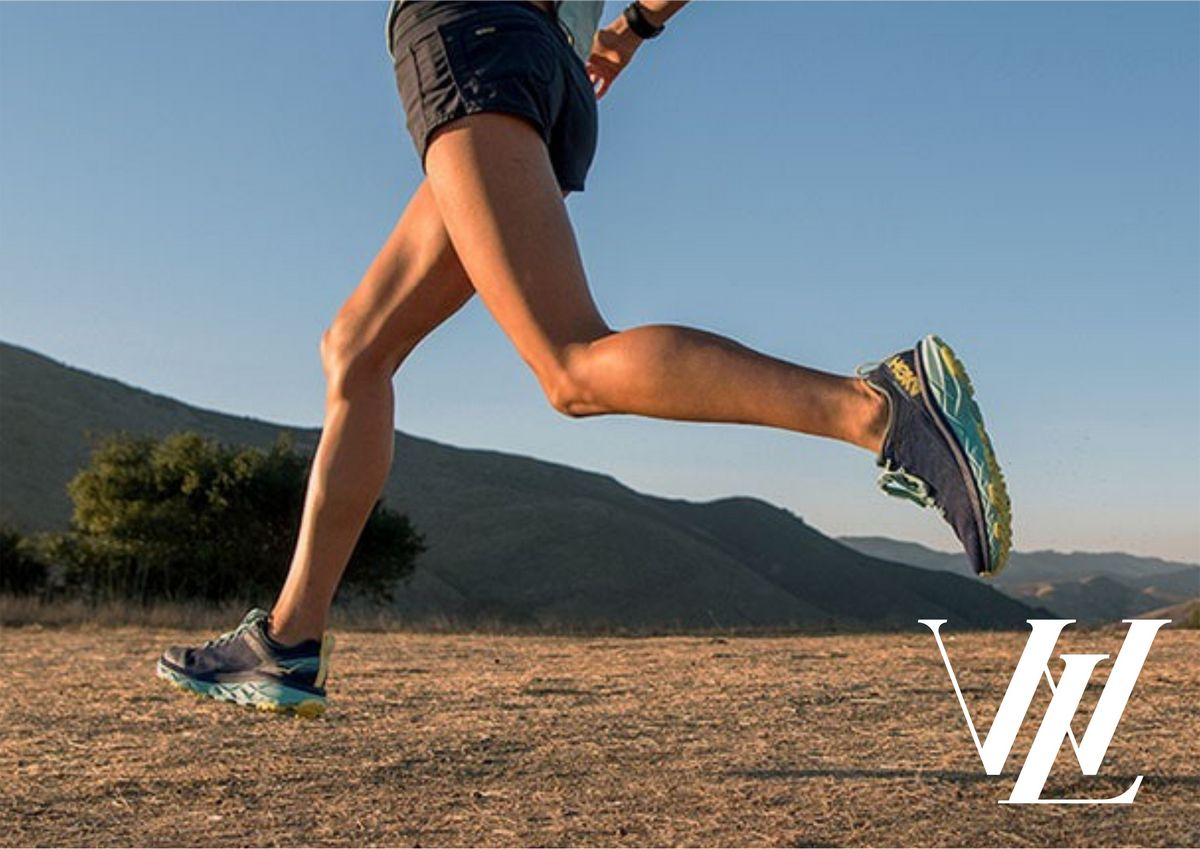 Как выбрать идеальные кроссовки для спортивных тренировок