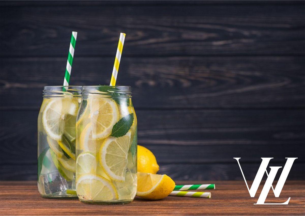 Топ-5 напитков, которые нужно пить с утра натощак