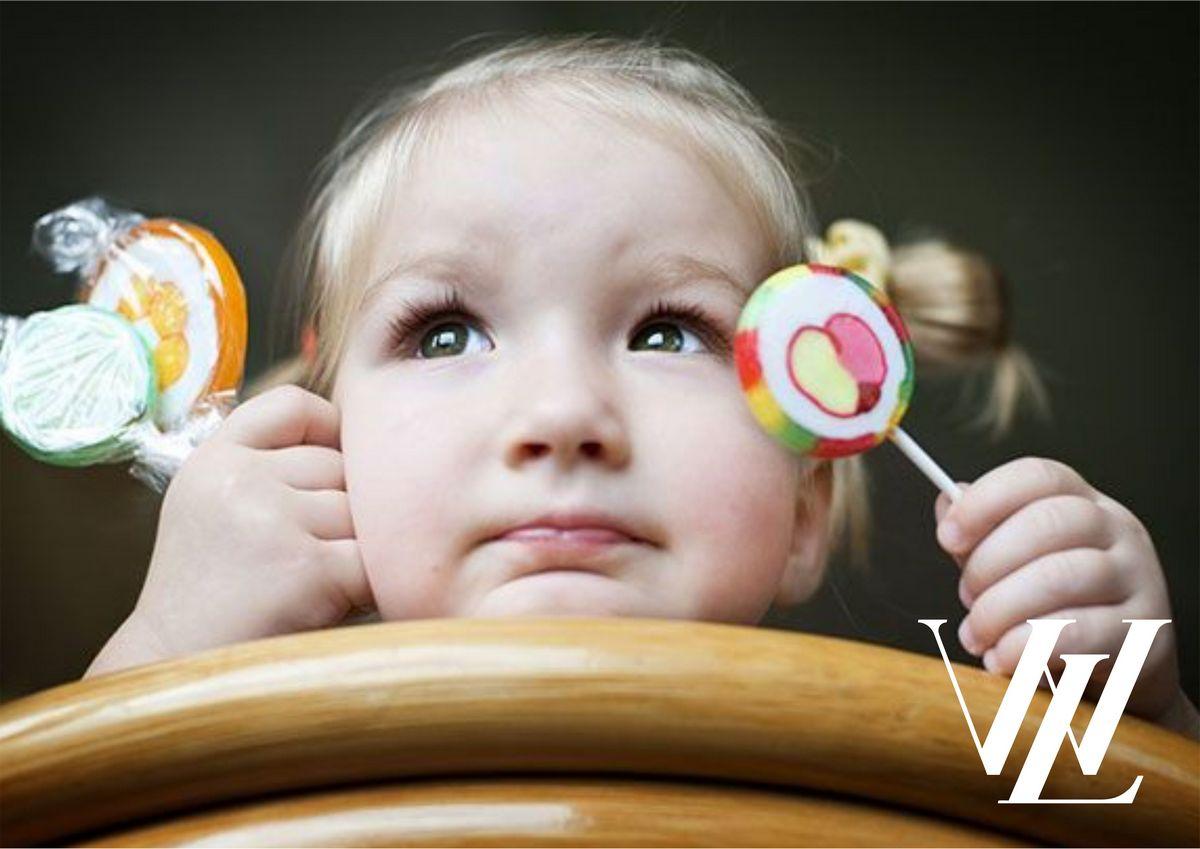 Ваш ребенок зависим от сладкого? Разрушаем вредные привычки у детей за пять шагов!