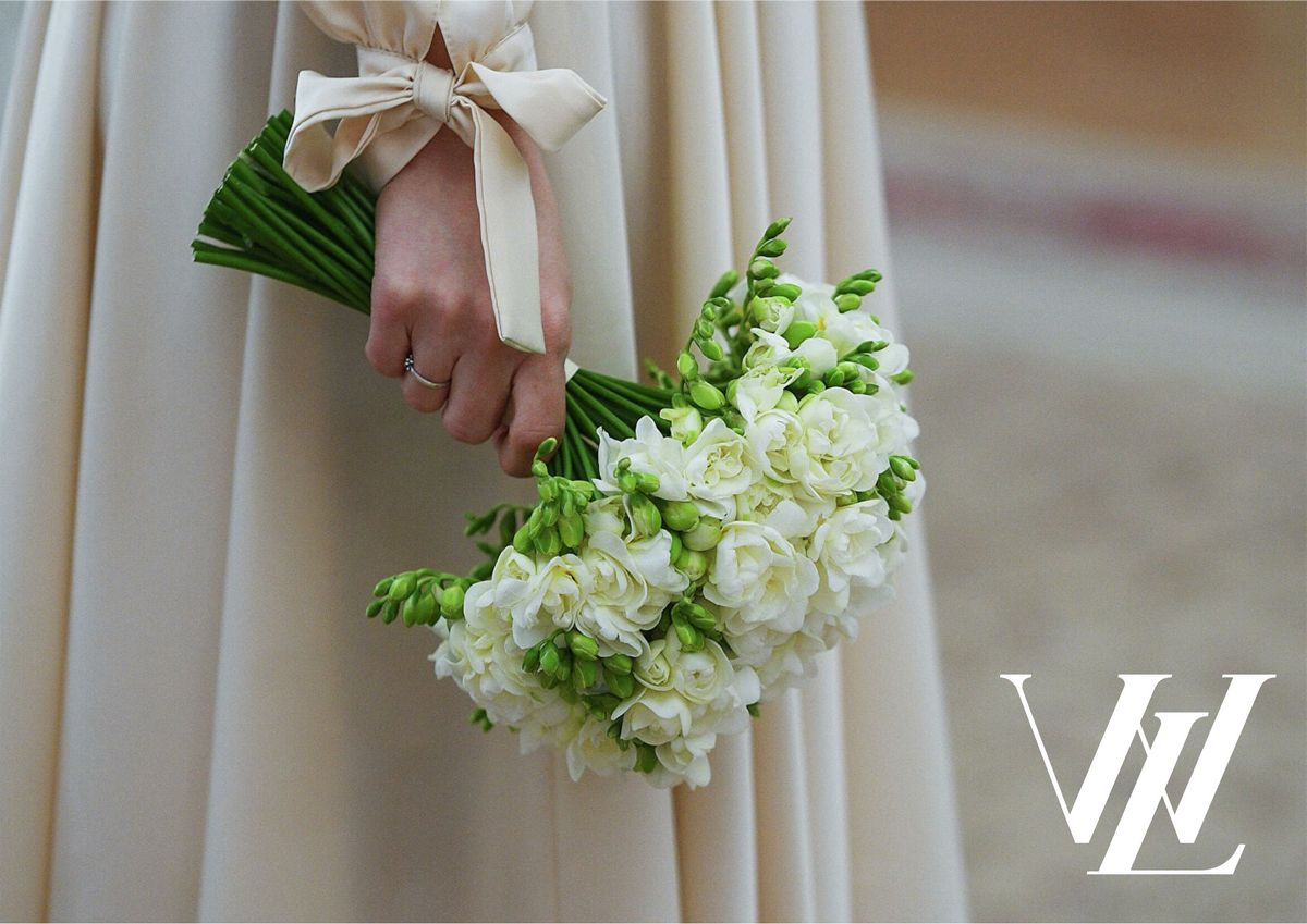 Как построить счастливый брак: пять важных вопросов, которые должна задать себе перед свадьбой каждая невеста!