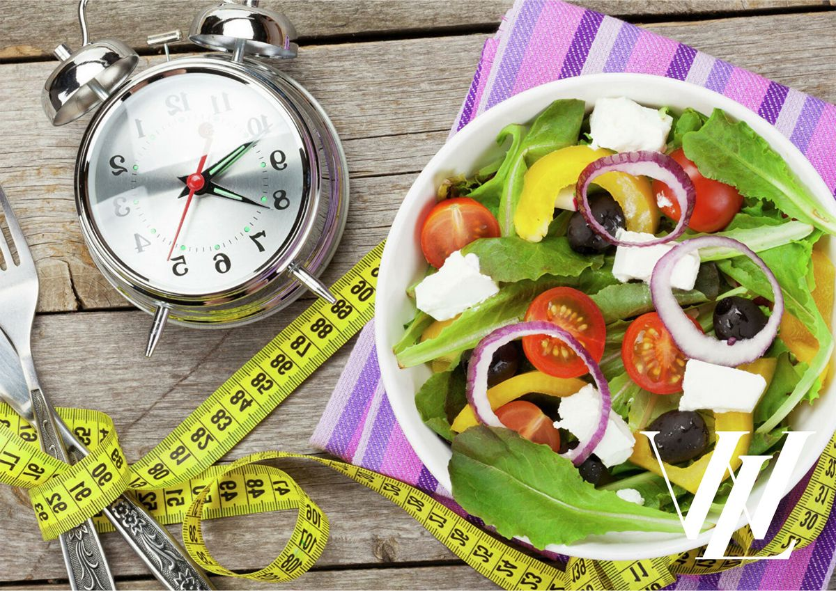 Опасный рацион: как понять, что ваша диета для похудения может нанести серьезный вред организму