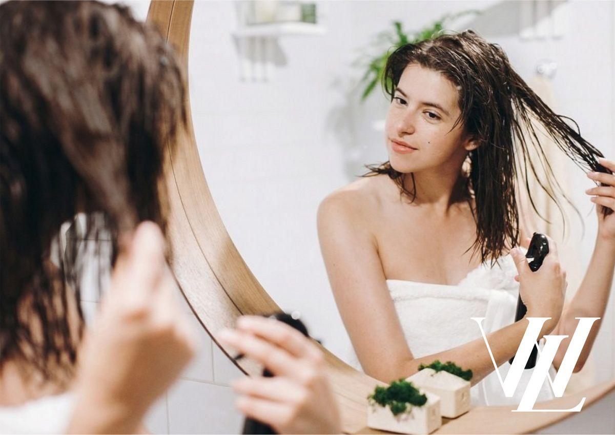 Почему волосы слишком быстро пачкаются: топ-6 ошибок в уходе