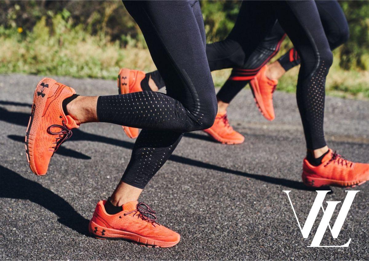 Как подобрать идеальные кроссовки для кардио-тренировки: выбираем самую комфортную обувь