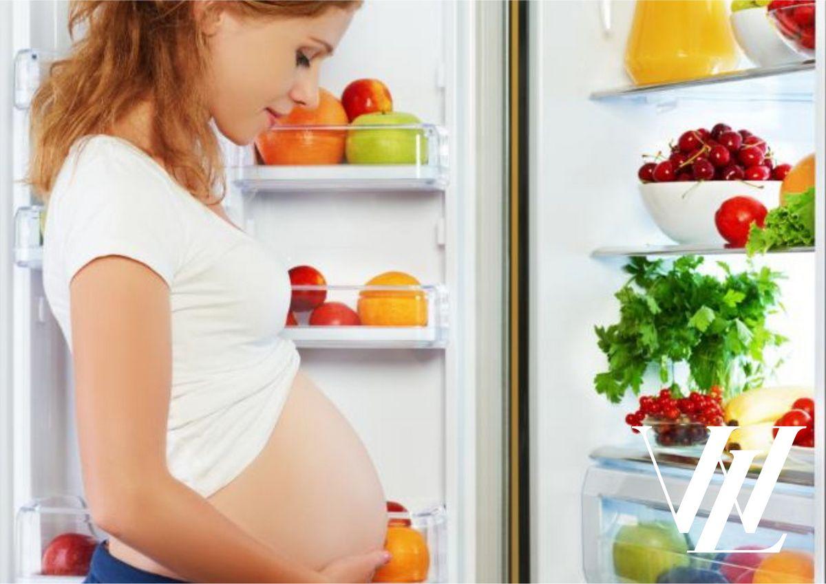 Рацион во время беременности: пять опасных продуктов, которые могут нанести вред будущей маме!