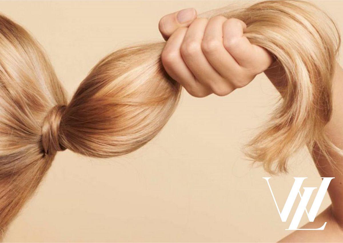 Хотите, чтобы ваши волосы были красивыми и густыми? Присмотритесь к этим полезным витаминам!